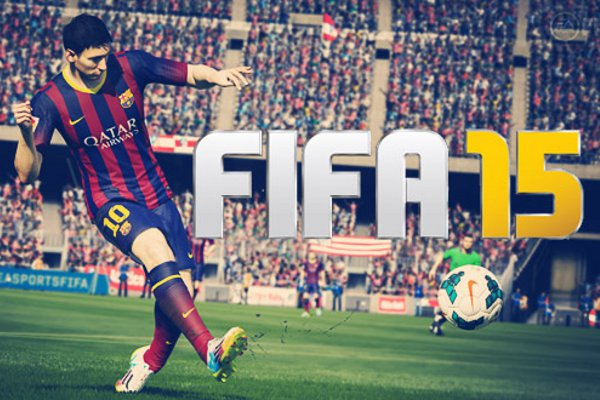 FIFA Generated Record $2B Revenue