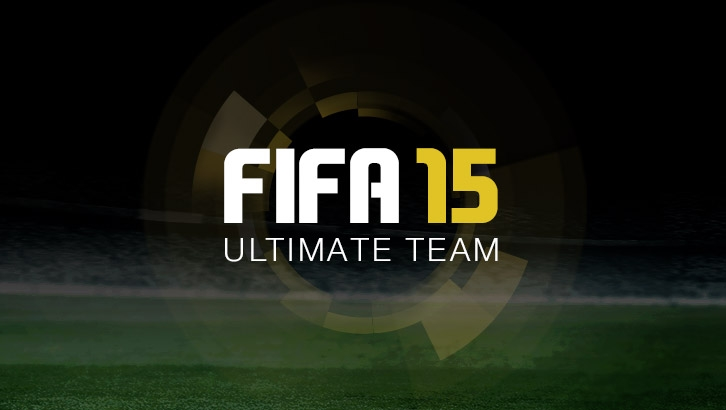 FIFA 15 Ultimate Team Young Players Starting XI