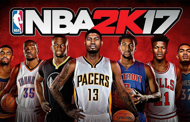 NBA 2K17 Patch 1.05: New Features And All Game Balancing Tweaks List