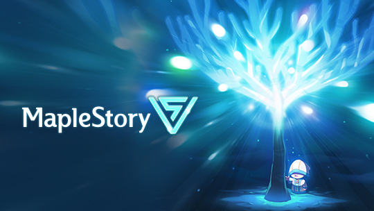 Maplestory V Limitless Update Will Be Launched Tomorrow