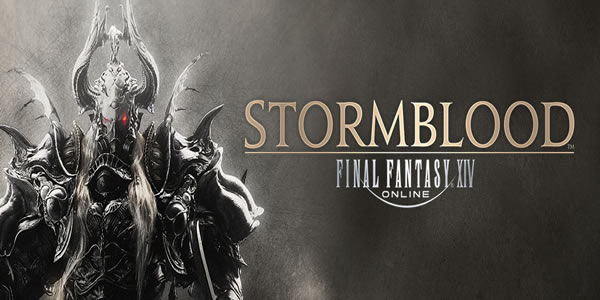 FFXIV The First Expansion And Stormblood Expansion Features
