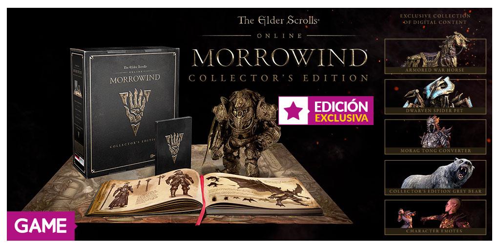 elder-scrolls-online-morrowind-edicion-coleccionista-game