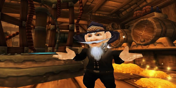 Nostalrius Elysium: Nostalrius Community Is No Longer About Private Servers