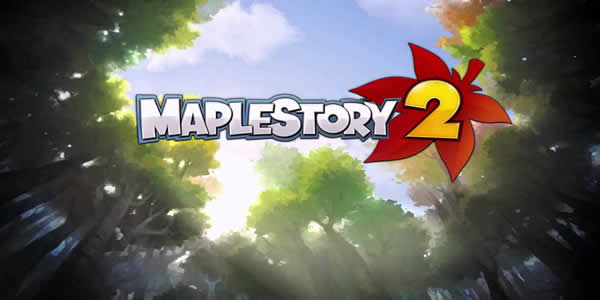 MapleStory 2: Fishing Function, Eight Classes, New Added Content