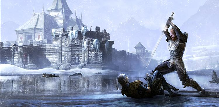 Ten Best Addons Of The Elder Scrolls Online: Morrowind