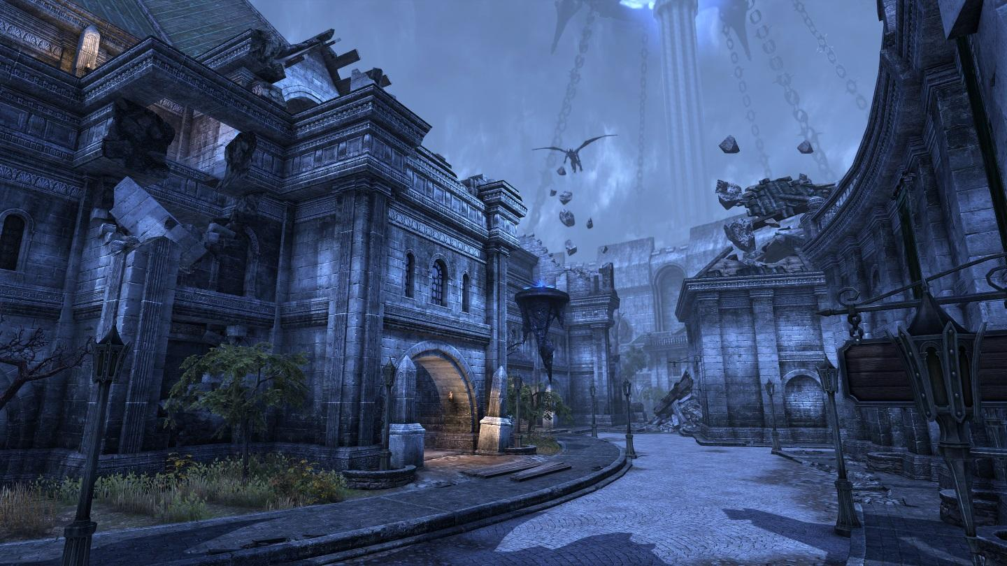 "The Elder Scrolls Online – New DLC ""Horns of the Reach"" Appear In August"