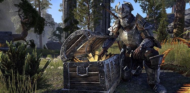 The Elder Scrolls Online: Bonus Event For ESO Plus Announced