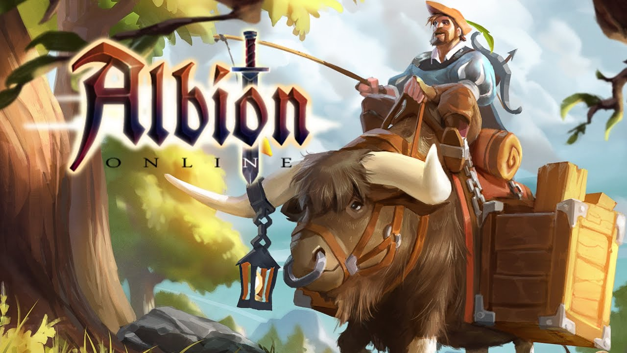Albion Online Presents Nine Guilds From Three Types