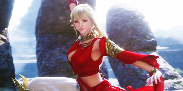FFXIV Stormblood: The Increase Of Square Enix's MMO Business