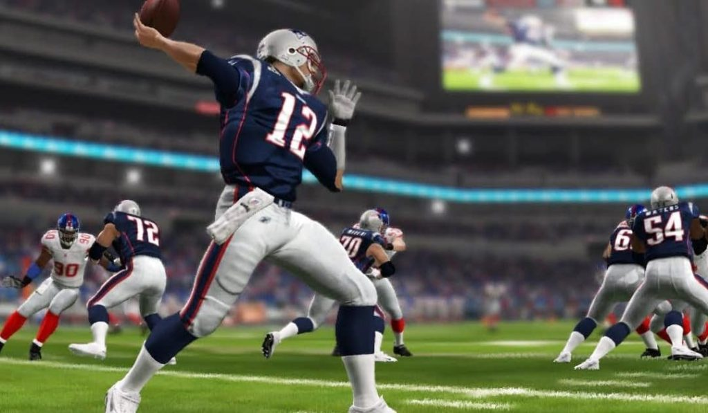 Madden NFL 18 – It Is Not The Football That We Know