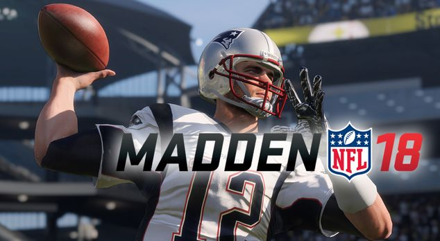 Madden 18 Update 1.07 Is Available On PS4 And Xbox One
