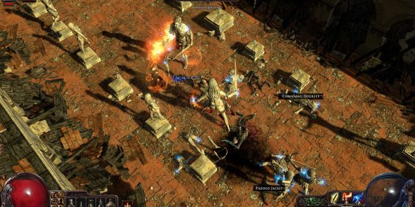 Path Of Exile Has Received Numerous Substantial Updates