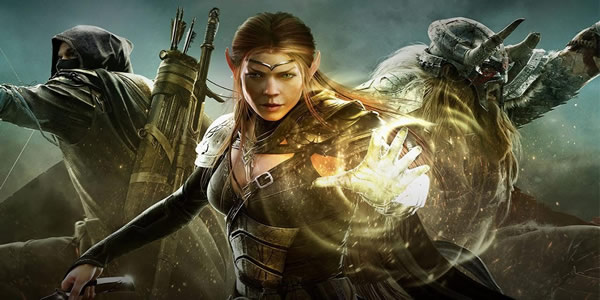 The Elder Scrolls Online Has Finally Received The Latest Update