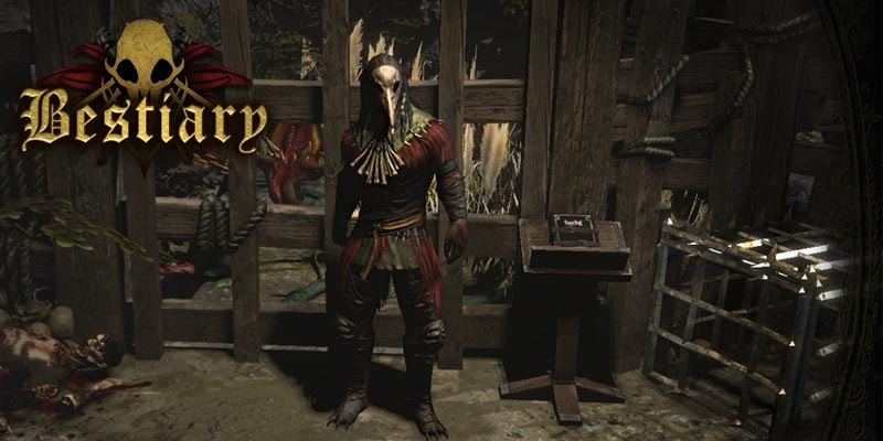 Collect Your Beast In Path Of Exile's Next Expansion