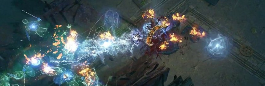 Discovering The Path Of Exile Five Years After The Premiere