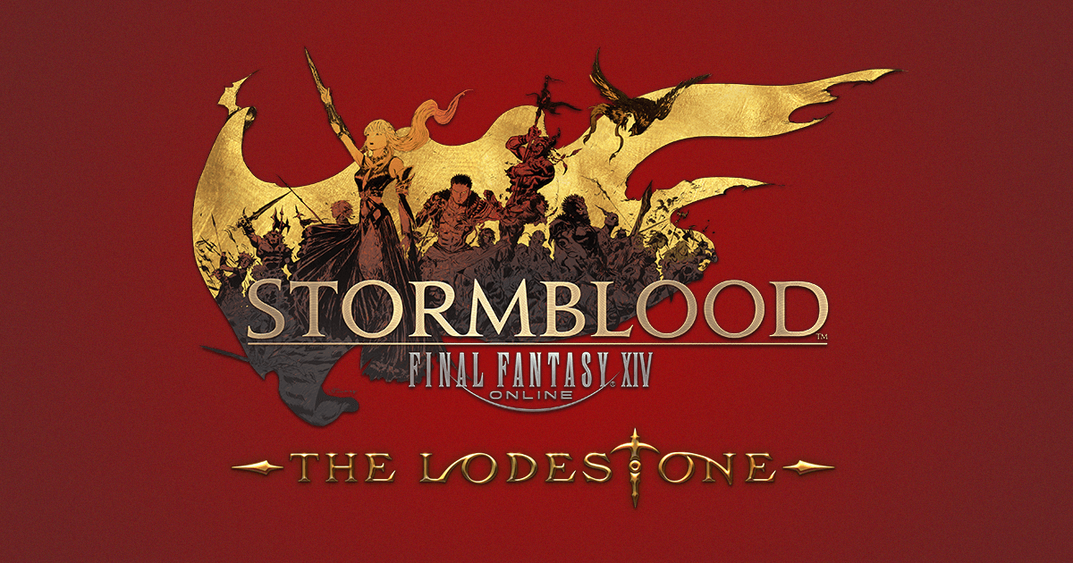 Final Fantasy XIV Expands With The Forbidden Land Of Eureka
