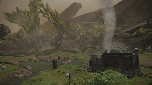 Final Fantasy XIV Patch 4.25 Will Be Released Next March 13th