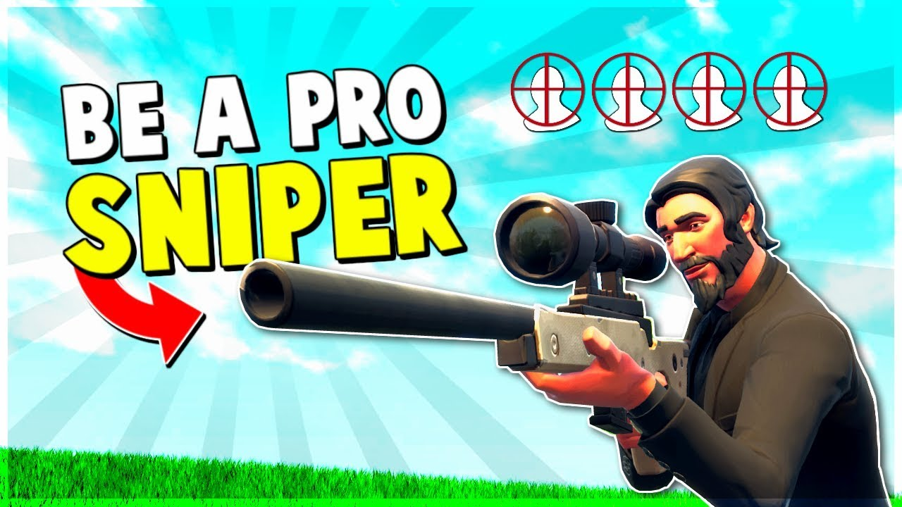 Fortnite Basic Weapons Guides – How to Use