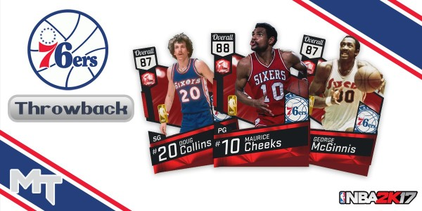 throwback 76ers