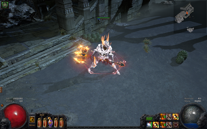 Path of Exile