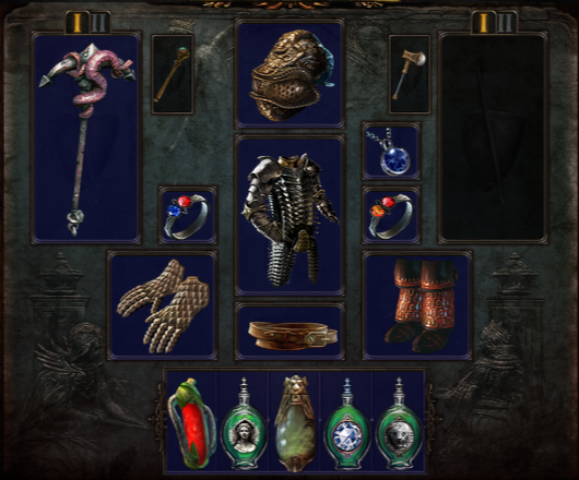 Path Of Exile 3diablogold Otherwise you might want to file a bug report. path of exile 3diablogold